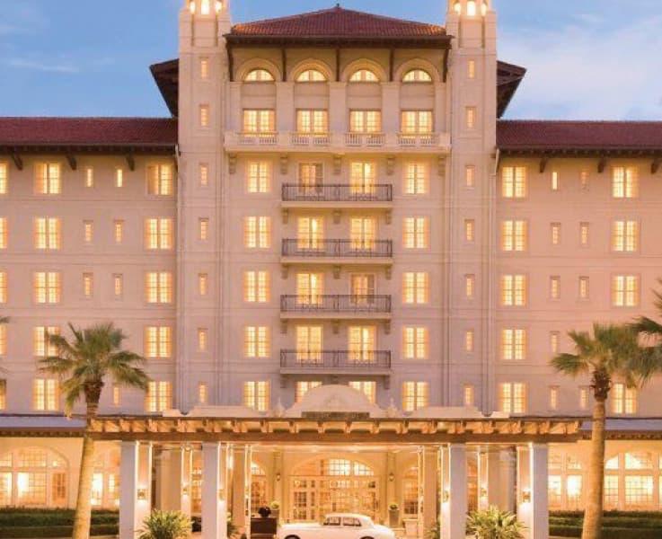 Hotel Loan Financing