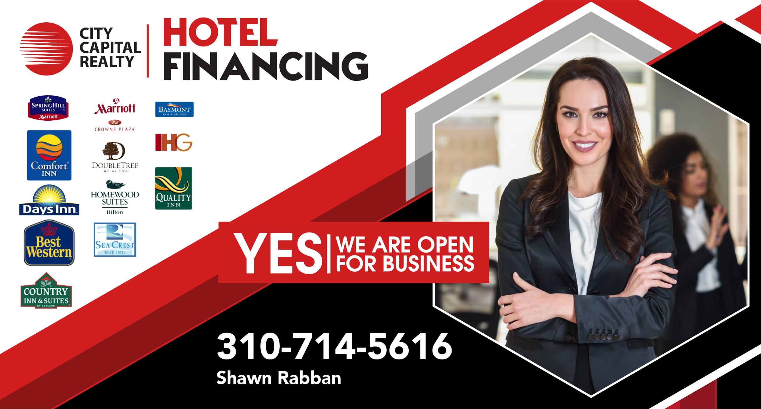 Hotel Loan